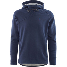 Klättermusen Falen Midlayer Men blue